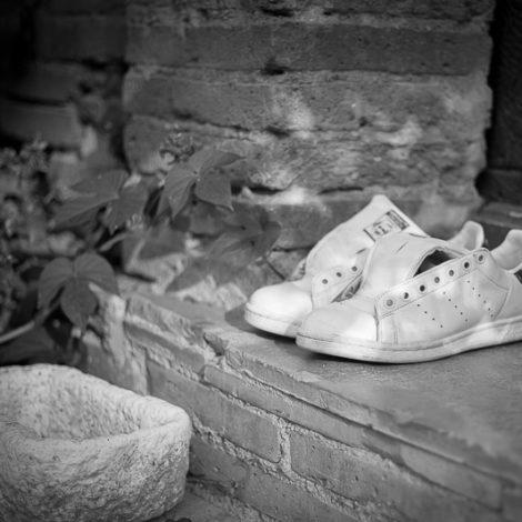 chaussure mariée domaine du calaoué dans le gers